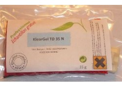 KLEARGEL TD35NR3 GEL SOUS FILET 35g ANTI MOUCHE MOUSTIQUE CA12