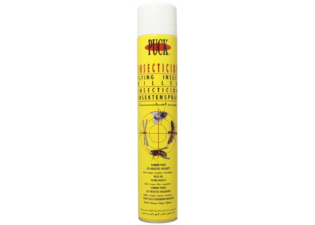 INSECTICIDE VOLANT Aérosol 750ml (CA 12x750ml)