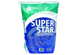 SUPER STAR additif détachant Oxygène actif Sac 10kg +TGAP