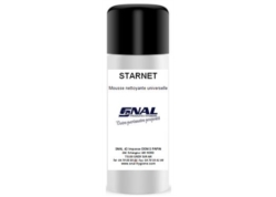 STARNET mousse nettoyante multi-usages Aérosol 500ml (CA de 12)