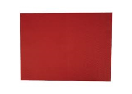 SETS NAPPERONS OUATE 3F 30x40 ROUGE les 200 (CA 6x200)