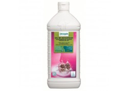 ENZYPIN GEL WC DETARTRANT Enzymatique ECOLABEL Flacon1L (CA6)