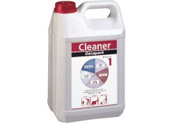 CLEANER DECAPANT Bd 5L (CA 4x5L)
