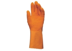GANTS HARPON 321 MAPA ANTI COUPURE ORANGE T9 la paire (sachet x5)