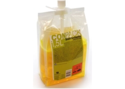 CONPACK DESINFECTANT CONCENTRE ALIMENTAIRE TS SURFACES CA2Poches 1.5L