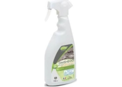 DMS+600 DEGRAISSANT CUISINE SURPUIS.MULTI-SURFACE ECOLABEL PULV 750ml