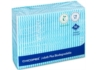 LAVETTE CHICOPEE J-Cloth PLUS BIODEGRADABLE Alim 43x32 BLEU les 50
