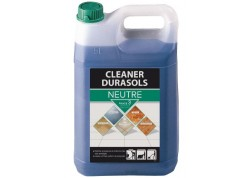 CLEANER NEUTRE Sols Bd 5L (CA 4x5L)