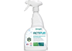ENZYPIN ACTIPUR PAE DESINFECTION VIRUCIDE ECOCERT Pulv 750ml (CA6)