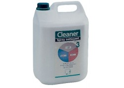 CLEANER SPRAY NETTOYANT Bd 5L (CA 4x5L)