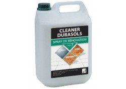 CLEANER SPRAY DE RENOVATION Bd 5L (CA 4x5L)